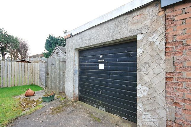 Garage of Bridge Street, Newbridge EH28