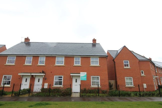 Thumbnail Property to rent in Neptune Road, Biggleswade
