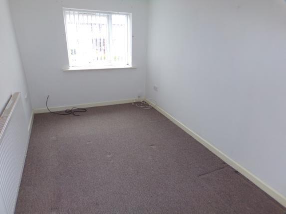 Bedroom One of Croft Hall, 165 Roxburgh Street, ., Liverpool L20