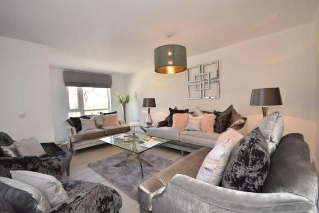 Thumbnail Property for sale in Hunterhill Gardens, Paisley, Renfrewshire