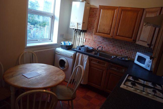 Kitchen of King Edward Rd, Brynmill, Swansea SA1