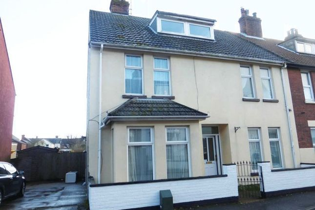 Thumbnail End terrace house for sale in Albany Road, Great Yarmouth
