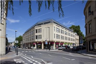 Thumbnail Office to let in Westpoint, 2nd Floor, James Street West, Bath