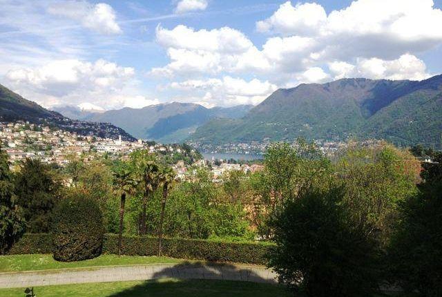 Via Mognano, Como (Town), Como, Lombardy, Italy