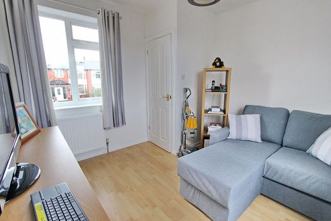 Bedroom Three of Lowther Road, Prestwich, Manchester M25