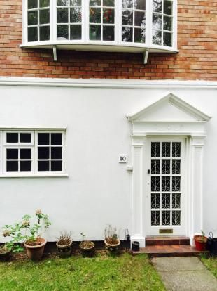 Thumbnail Terraced house to rent in Kersal Crag, Singleton Road, Prestwich, Greater Manchester