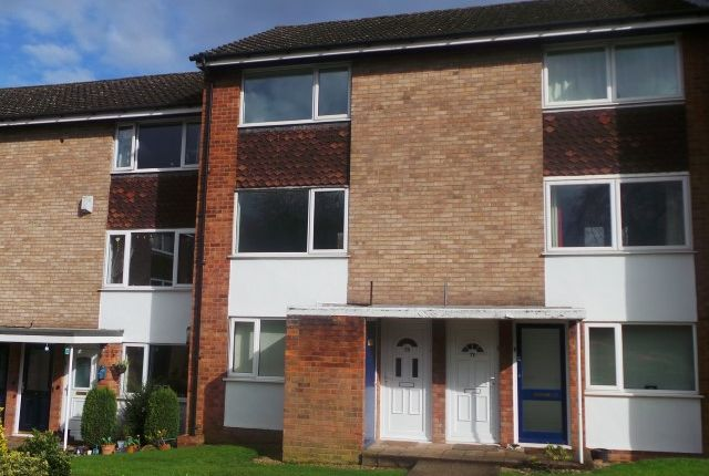 Thumbnail Flat for sale in Park Close, Erdington, Birmingham