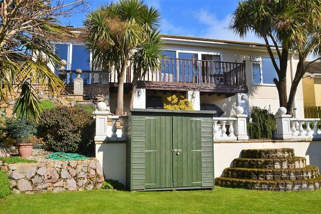 Thumbnail Bungalow for sale in Elliott Grove, Brixham