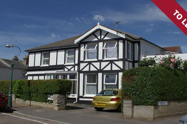 Thumbnail Detached house to rent in Aecc Students! 6 Bedroom Student House, Bournemouth