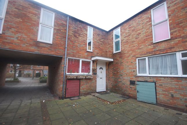 3 bed terraced house for sale in Crosse Courts, Basildon, Essex