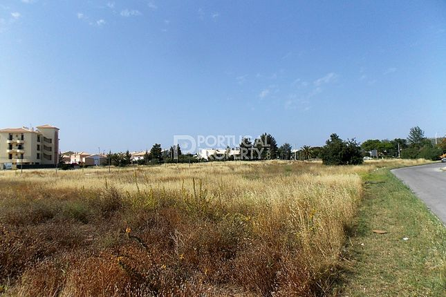 Thumbnail Land for sale in Vilamoura, Algarve, Portugal