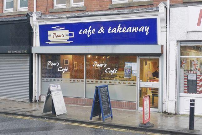 Photo 12 of Dom's Cafe & Takeaway, 18 High Street East, Wallsend NE28