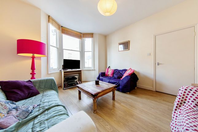Thumbnail Terraced house to rent in Andalus, Clapham, London