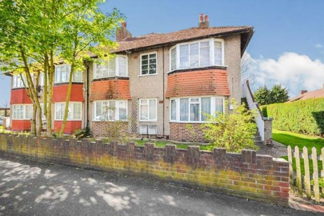 Thumbnail Maisonette for sale in Figges Road, Tooting Borders