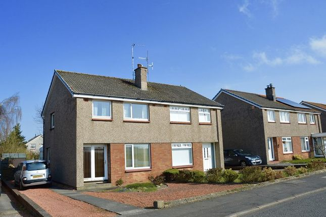 Thumbnail Property for sale in North Drive, Troon