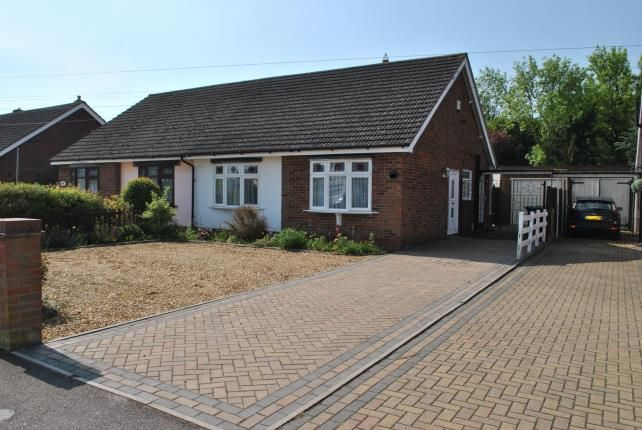 Thumbnail Property for sale in Holme Court Avenue, Biggleswade, Bedfordshire