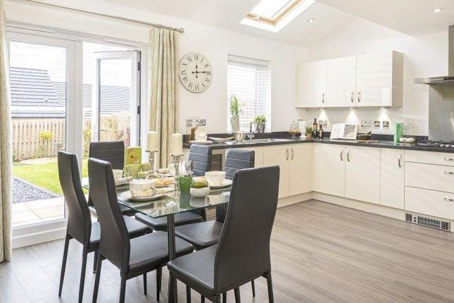 """Semi-detached house for sale in """"Chaplin Plus"""" at The Green, Upper Lodge Way, Coulsdon"""