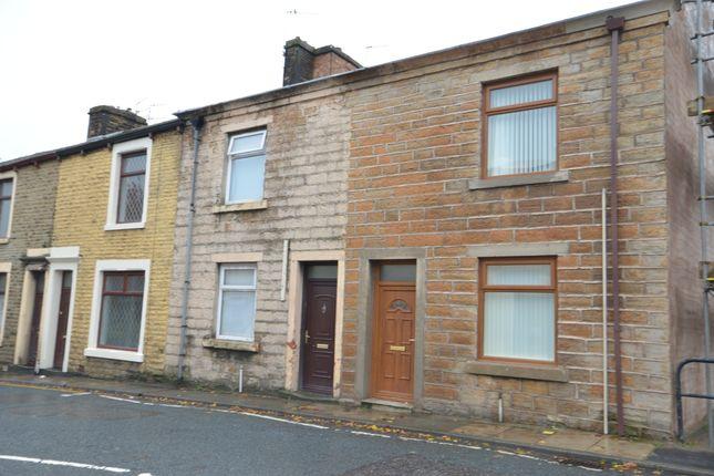 Thumbnail Flat for sale in Henry Street, Church, Accrington