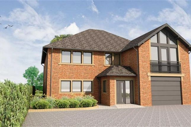 Thumbnail Detached house for sale in Whiteacre Lane, Barrow, Clitheroe
