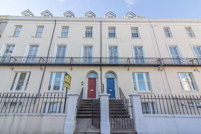 Thumbnail Flat to rent in Apartment 4, 53-55 Derby Square, Douglas