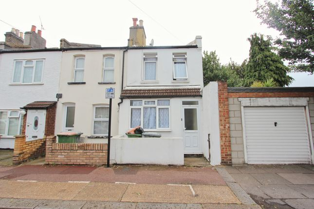 Thumbnail Terraced house for sale in Odessa Road, Forest Gate, London