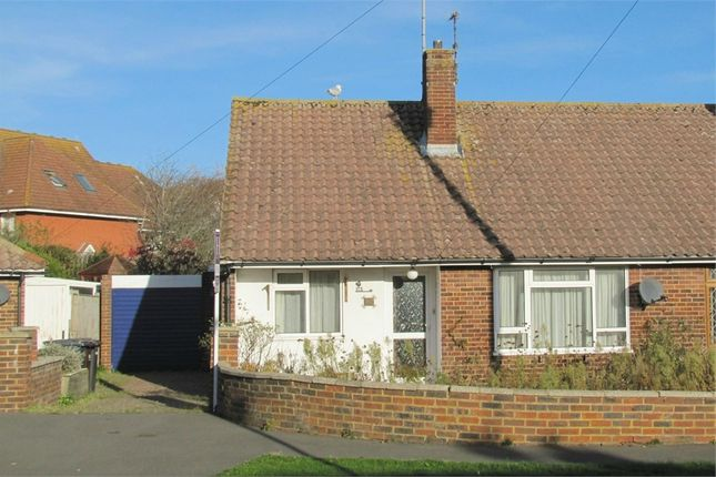 Thumbnail Semi-detached bungalow for sale in Westfield Close, Polegate, East Sussex