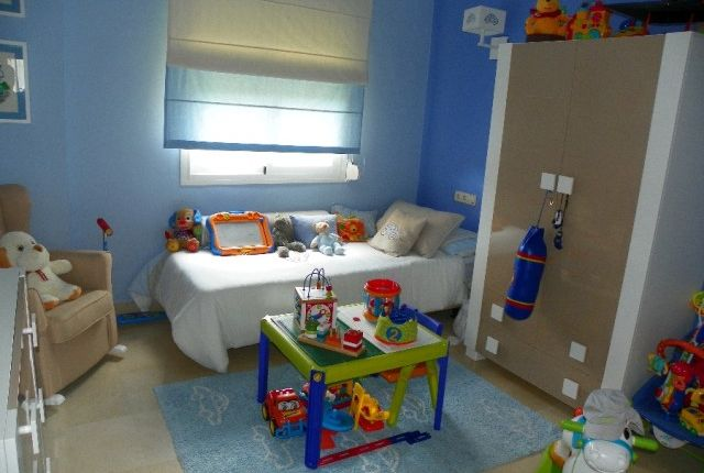 Second Bedroom of Spain, Málaga, Marbella, Golf Río Real