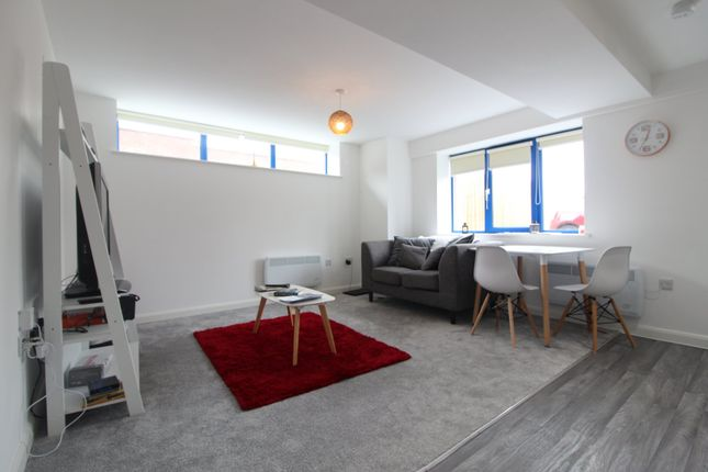 Thumbnail Flat for sale in Meridian House, 2 Artist St, Leeds