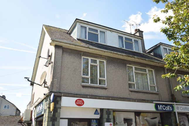 Thumbnail Flat for sale in Central Drive, Ulverston, Cumbria