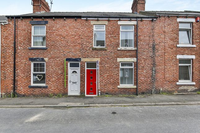 3 bed terraced house to rent in John Street, Beamish, Stanley DH9