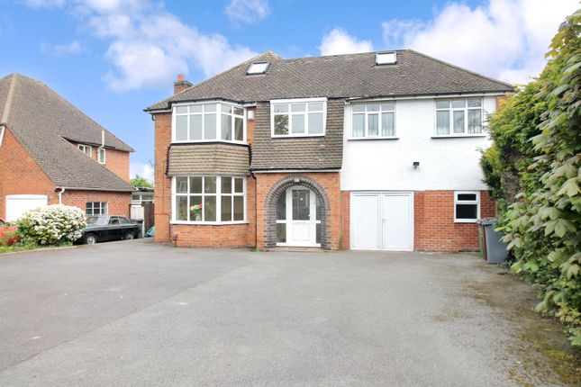 Detached house for sale in Yew Tree Lane, Solihull