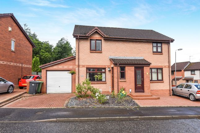 Thumbnail Semi-detached house for sale in Letham Oval, Bishopbriggs, Glasgow