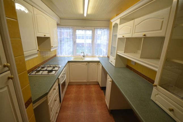 Kitchen of Whitley Court, Whitley Village, Coventry CV3