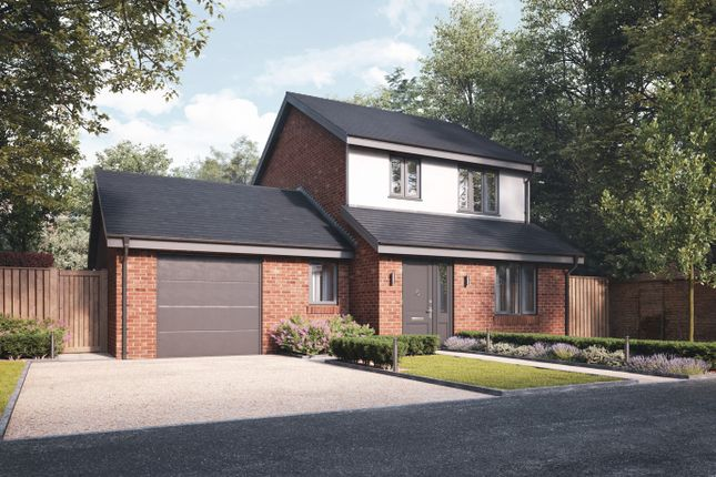 3 bed detached house for sale in Breeden Drive, Curdworth, Sutton Coldfield B76