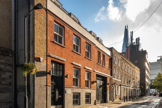 Thumbnail Office to let in Thrale Street, London