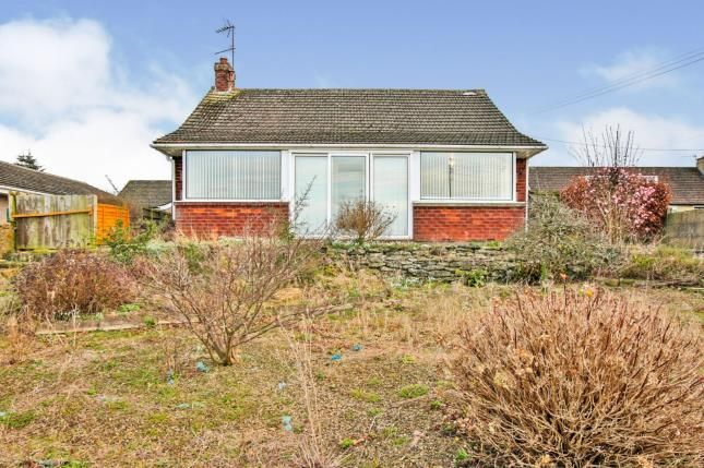 Thumbnail Bungalow for sale in Ebor Close, Skeeby, Richmond, North Yorkshire
