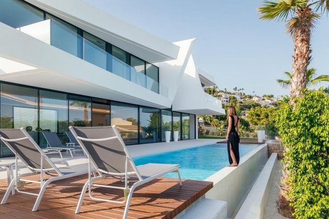 Thumbnail Villa for sale in Carrer Benipeixcar, 1, 03724 Teulada, Alicante, Spain
