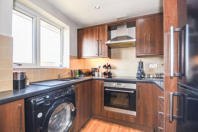 Kitchen of Vange, Basildon, Essex SS16