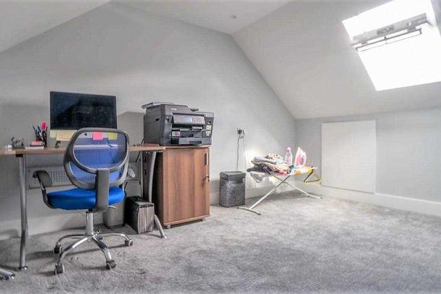 Attic Room of Mead Road, South Willesborough, Ashford, Kent TN24