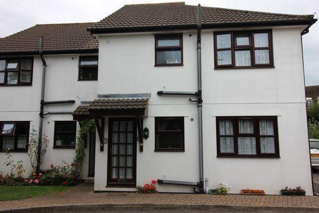 Thumbnail Flat to rent in 0 Ashley Arnewood Court, Ashley Road, New Milton, Hants