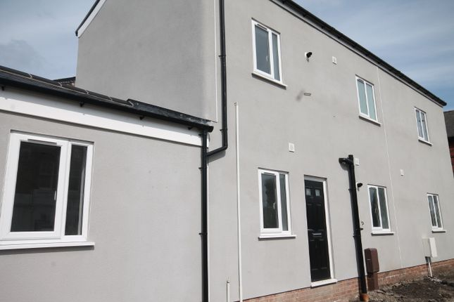 Thumbnail Flat to rent in Chorley Road, Wardley, Swinton, Manchester