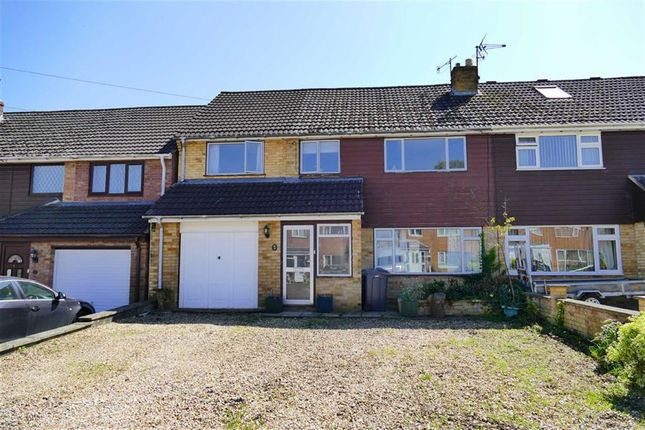 Thumbnail Semi-detached house for sale in The Rise, Calne