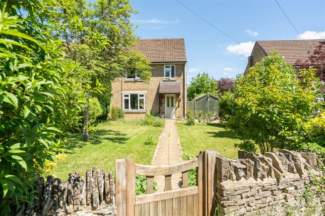Thumbnail Semi-detached house for sale in Sopwith Road, Upper Rissington, Gloucestershire