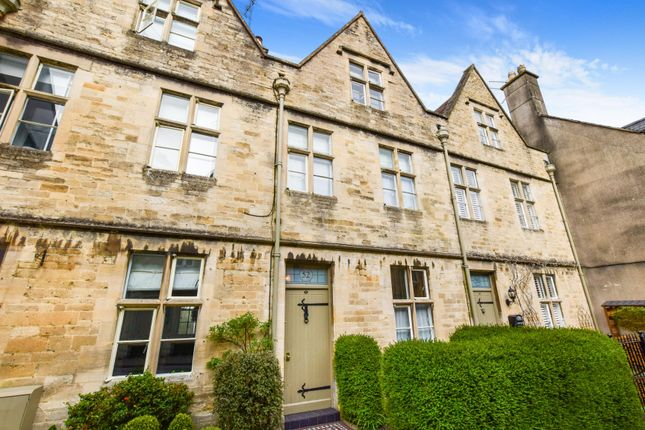 Thumbnail Terraced house for sale in Gloucester Street, Cirencester, Gloucestershire