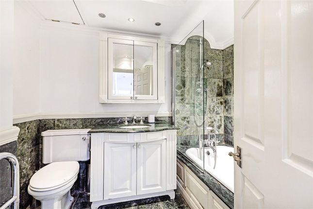Bathroom of Dilke Street, London SW3
