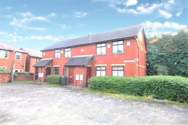 Thumbnail Property for sale in Fulwood, Preston, Lancashire