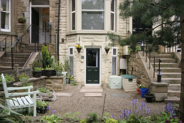 Studio for sale in The Garden Flat, 100 Kings Road, Harrogate, North Yorkshire HG1