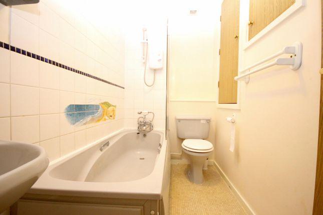 Bathroom of Washford Glen, Didcot OX11