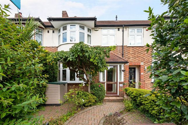 Thumbnail Property for sale in Westway, Raynes Park