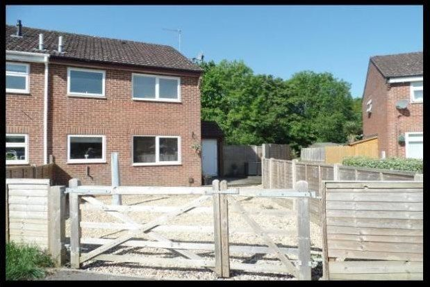 Thumbnail Property to rent in Chillenden Court, Southampton